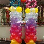 Balon dekorasi bentuk standing 2