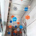 balon dekor gantung 1